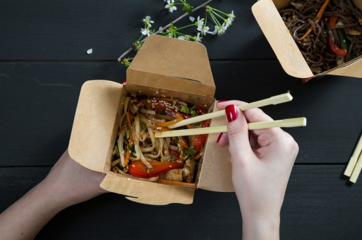 Kuchnia azjatycka – zalety