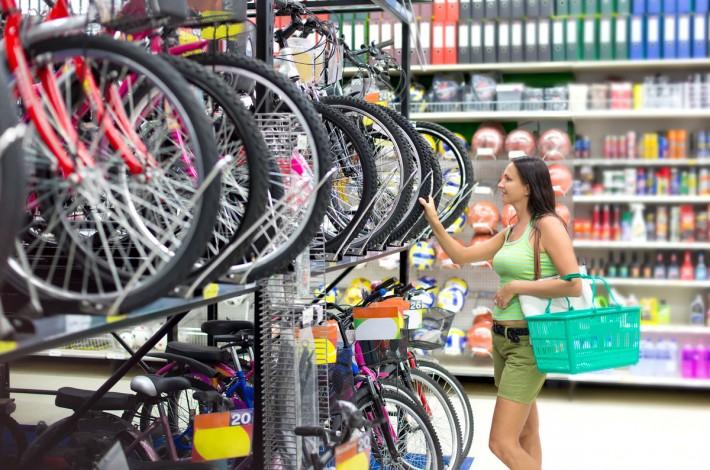 Czym jest wyprzedaż rowerów?
