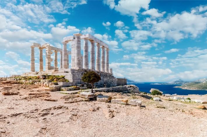 Grecja poza sezonem turystycznym