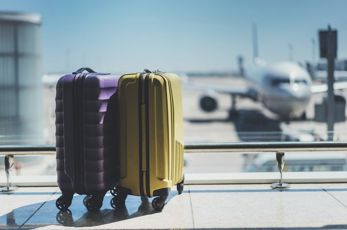 Na co zwracać uwagę przy zakupie bagażu do samolotu