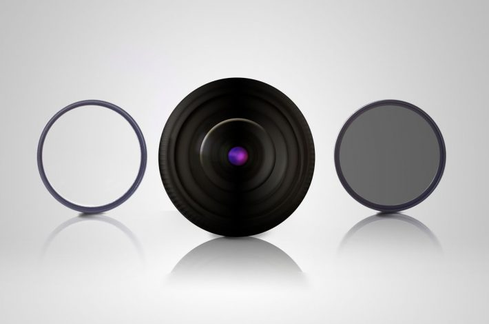 Do czego służą filtry fotograficzne i dlaczego warto je mieć?