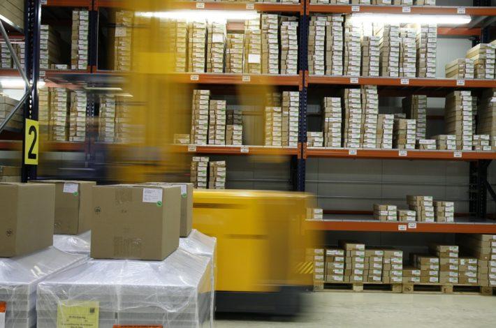 Na czym polega logistyka dla branży motoryzacyjnej